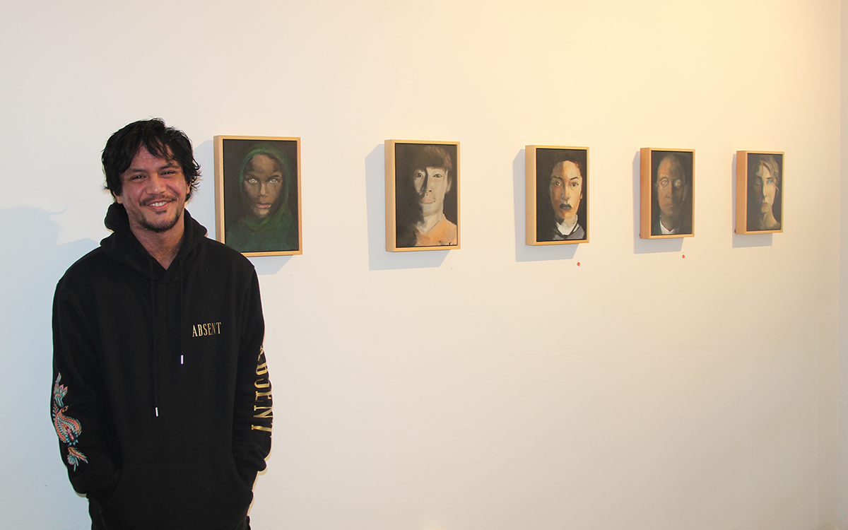 NorthTec arts graduates on show at Whangārei gallery