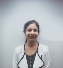 Photo of Aditi Agarwal