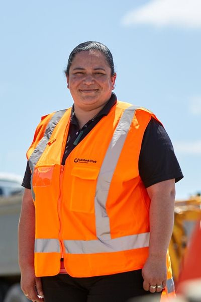 Tania Tipene - Project Manager