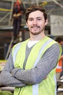 Sean Smith - Occupational Health and Safety
