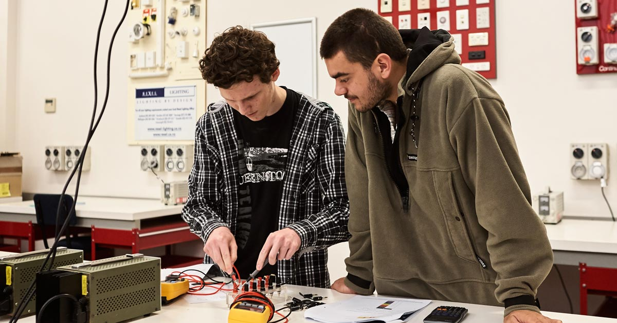 Excellent New Zealand Certificate In Electrical Engineering Theory Level 3 Wiring Digital Resources Honesemecshebarightsorg