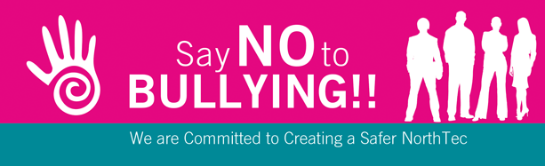 anti-bullying banner