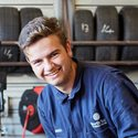 Jared Wilson - Automotive Engineering