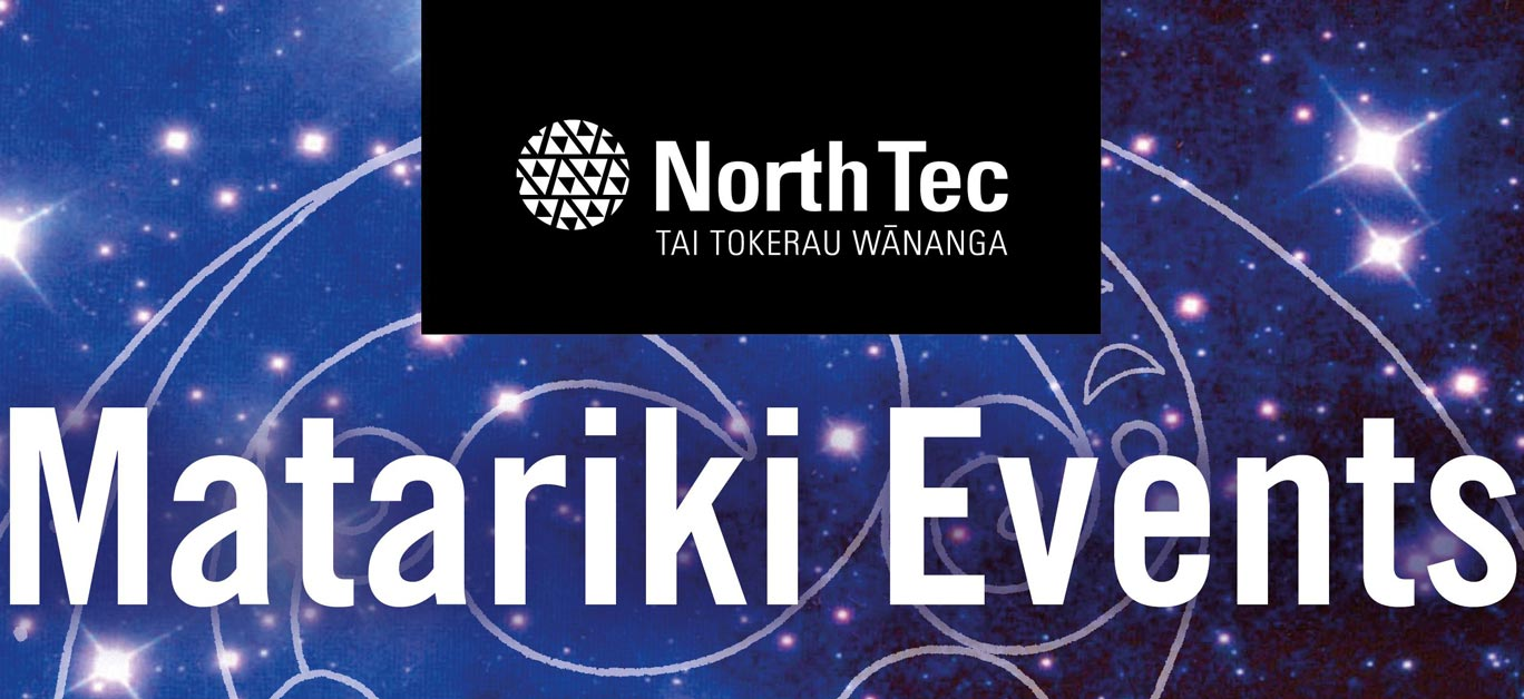 From Kai to Ki-o-rahi: Take the Matariki Challenge at NorthTec