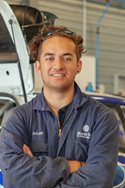 Dylan Wrathall-Epiha - Automotive