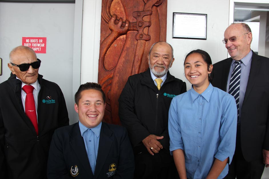 New NorthTec Kaikohe campus opened in style