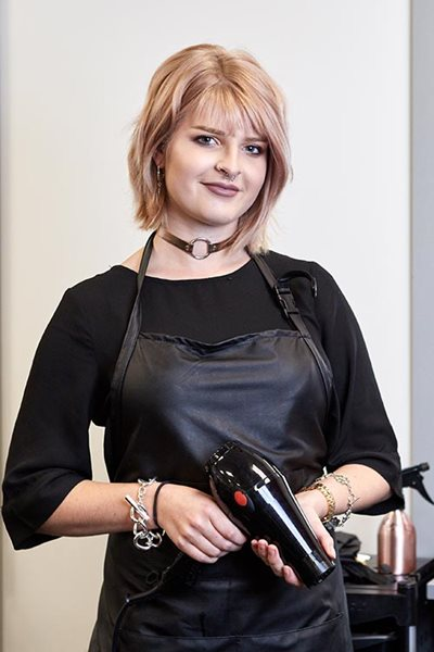Christine Maley - Hairdressing