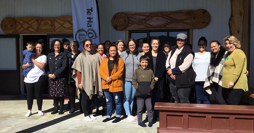 Tuakana Teina Hui 2019: Introducing Māori health concepts and views from around Te Tai Tokerau
