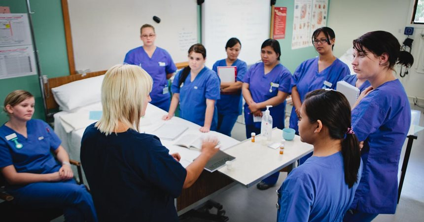 NorthTec and Northland DHB address nursing shortage with new programme