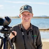Ayla Wiles - Biodiversity Ranger, Whangarei Department of Conservation