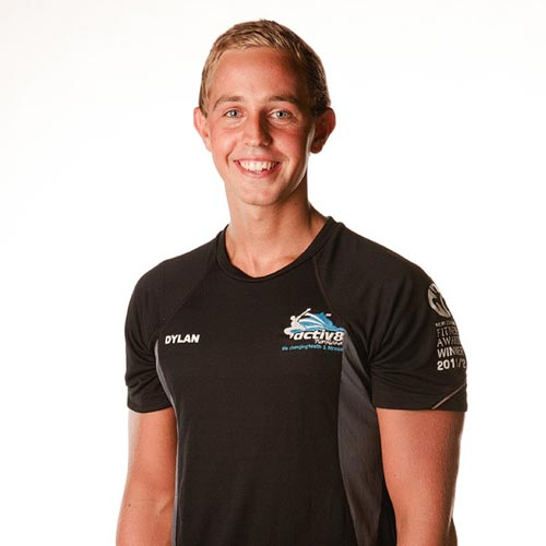 Dylan Merritt - Young Bootcamp Leader and Personal Trainer At Award Winning Studio