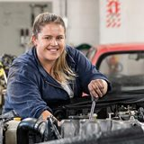 Stacey Roy - Automotive - Kaitaia