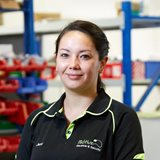 Jazz Penney - Apprentice at Positive Electrical