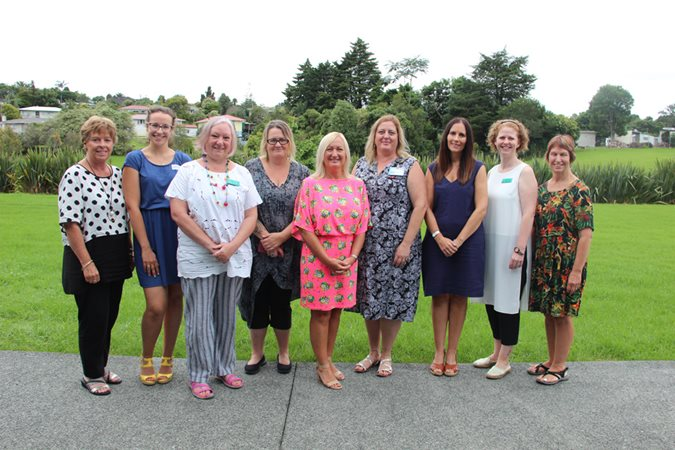 Nursing showcase promotes shared knowledge in Northland