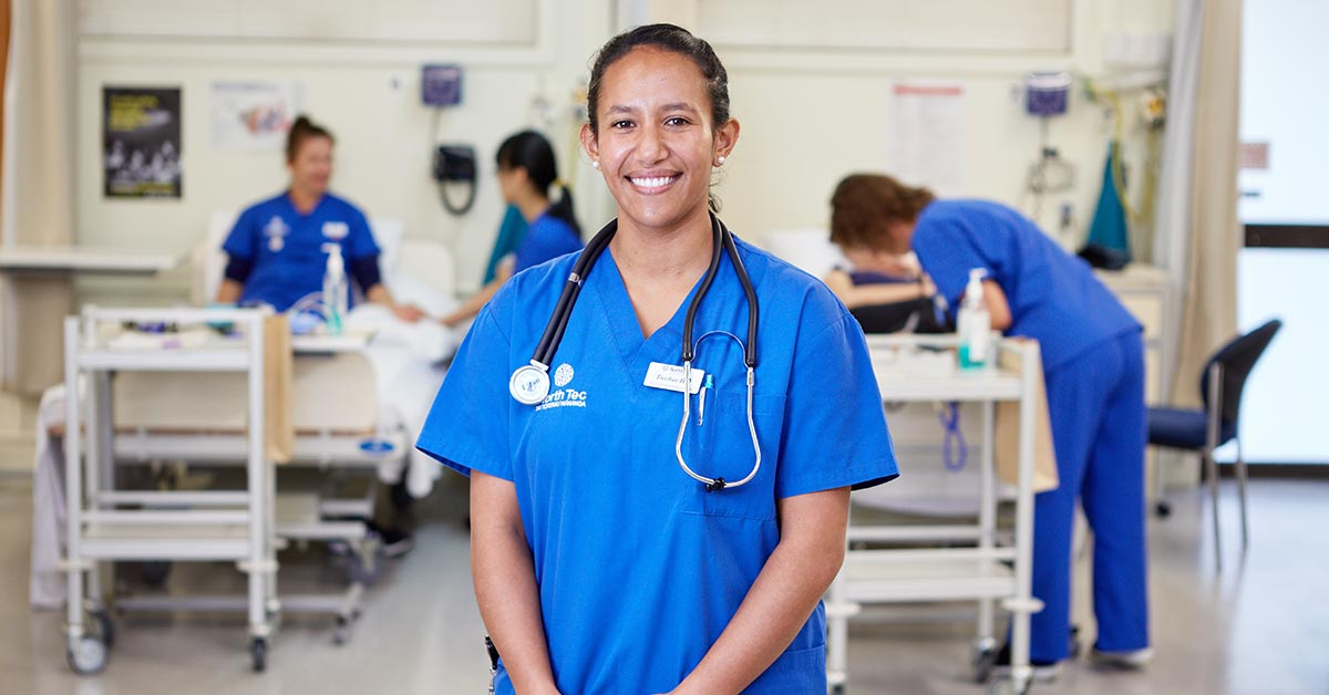 Nursing Information Evening - Whangārei