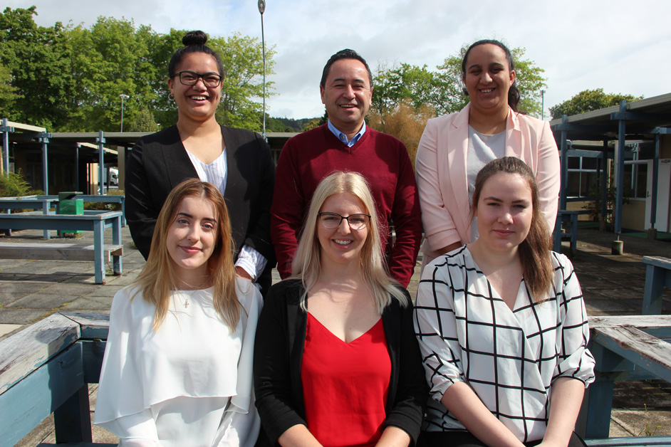 Tourism students prepare for Disney experience