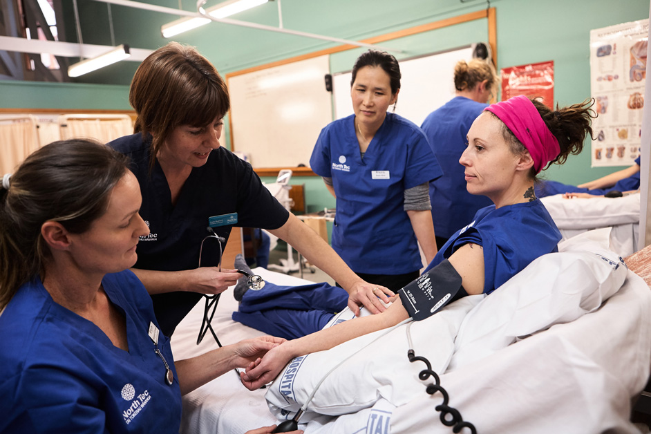 Nursing evening can answer your questions