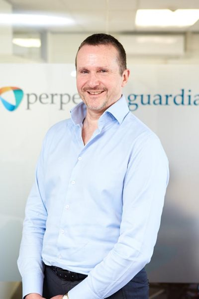 Trevor Peacock – Client Manager at Perpetual Guardian